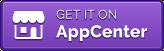 Get the app on AppCenter
